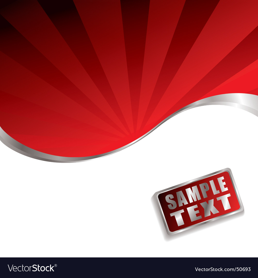Abstract rays background vector   Price: 1 Credit (USD $1)