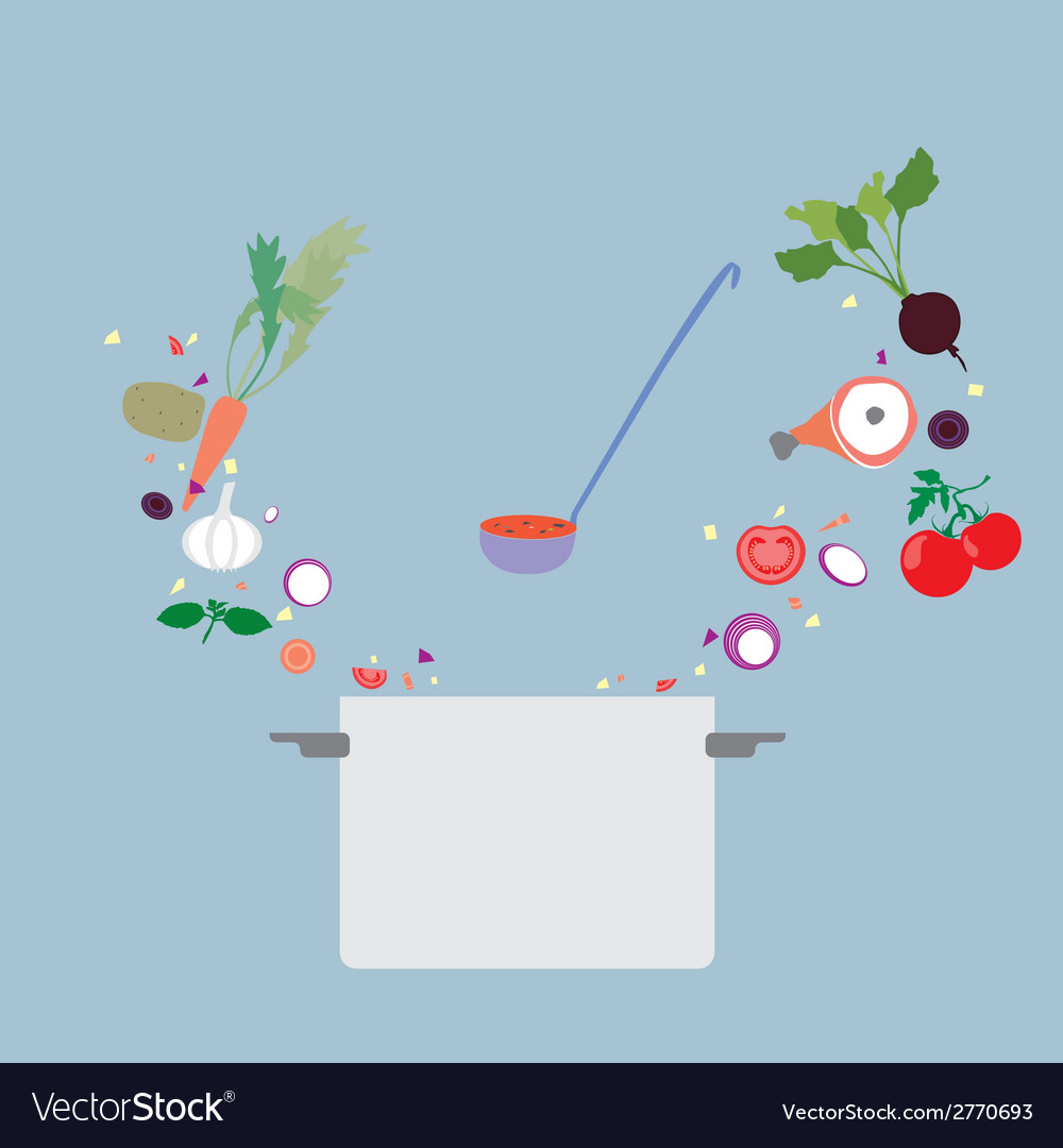 Design concept icon for food vector | Price: 1 Credit (USD $1)