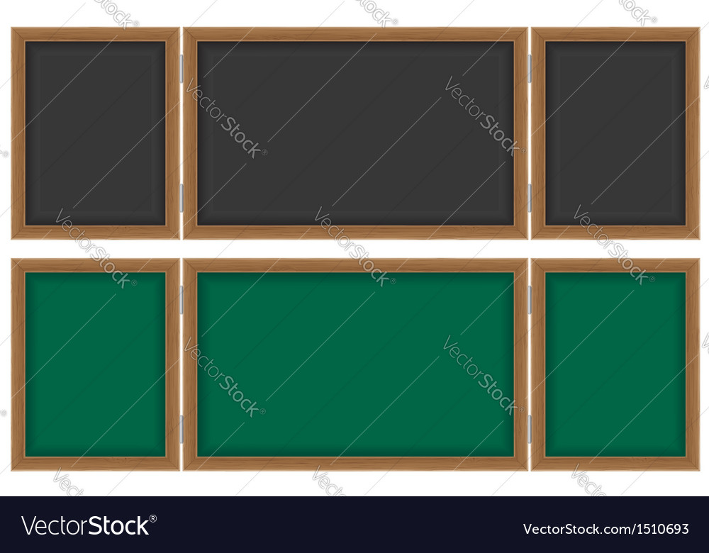 School board 13 vector | Price: 1 Credit (USD $1)