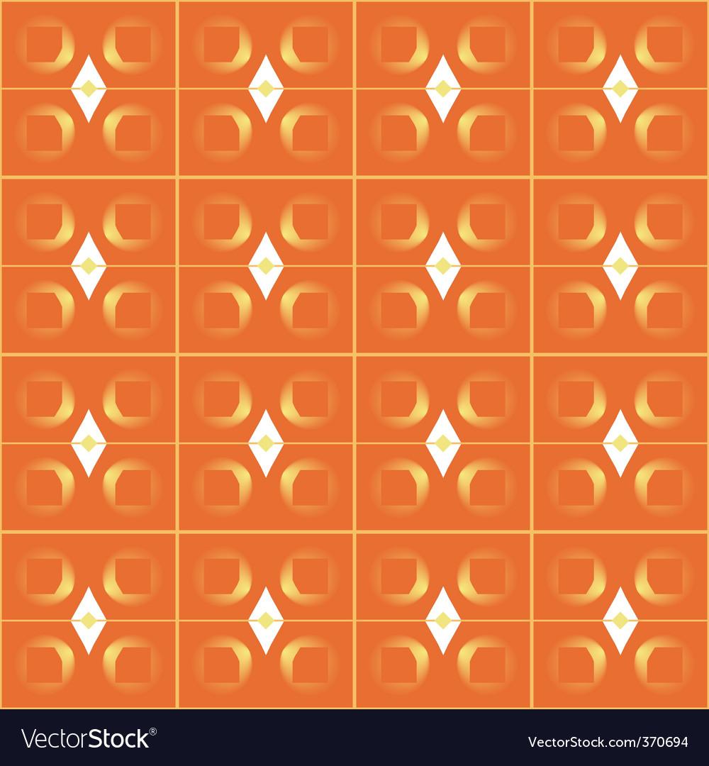 Orange seamless pattern vector   Price: 1 Credit (USD $1)