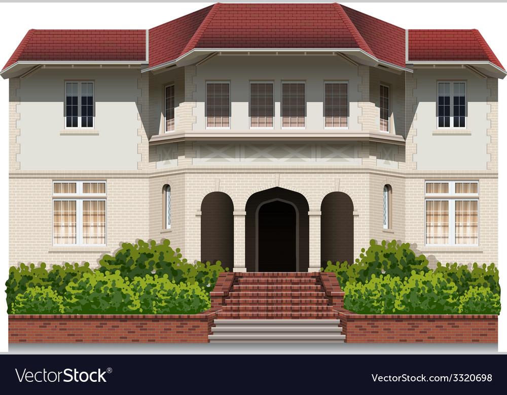 A very big building vector   Price: 3 Credit (USD $3)