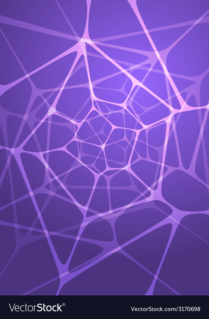 Abstract glowing indigo background vector | Price: 1 Credit (USD $1)