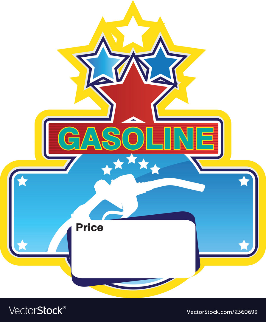 Gasoline2 vector | Price: 1 Credit (USD $1)