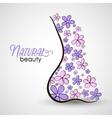 Naturalbeauty vector