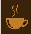 Cup design vector