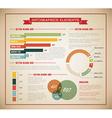 Big set of infographic elements vector