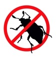 Stop pests vector