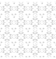 Doodle pattern seamless vector