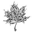 Nature sketch vector