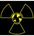Global radiation vector
