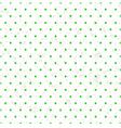 Seamless retro polka dots paper texture vector