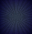 Dark blue sunburst cardboard paper vector