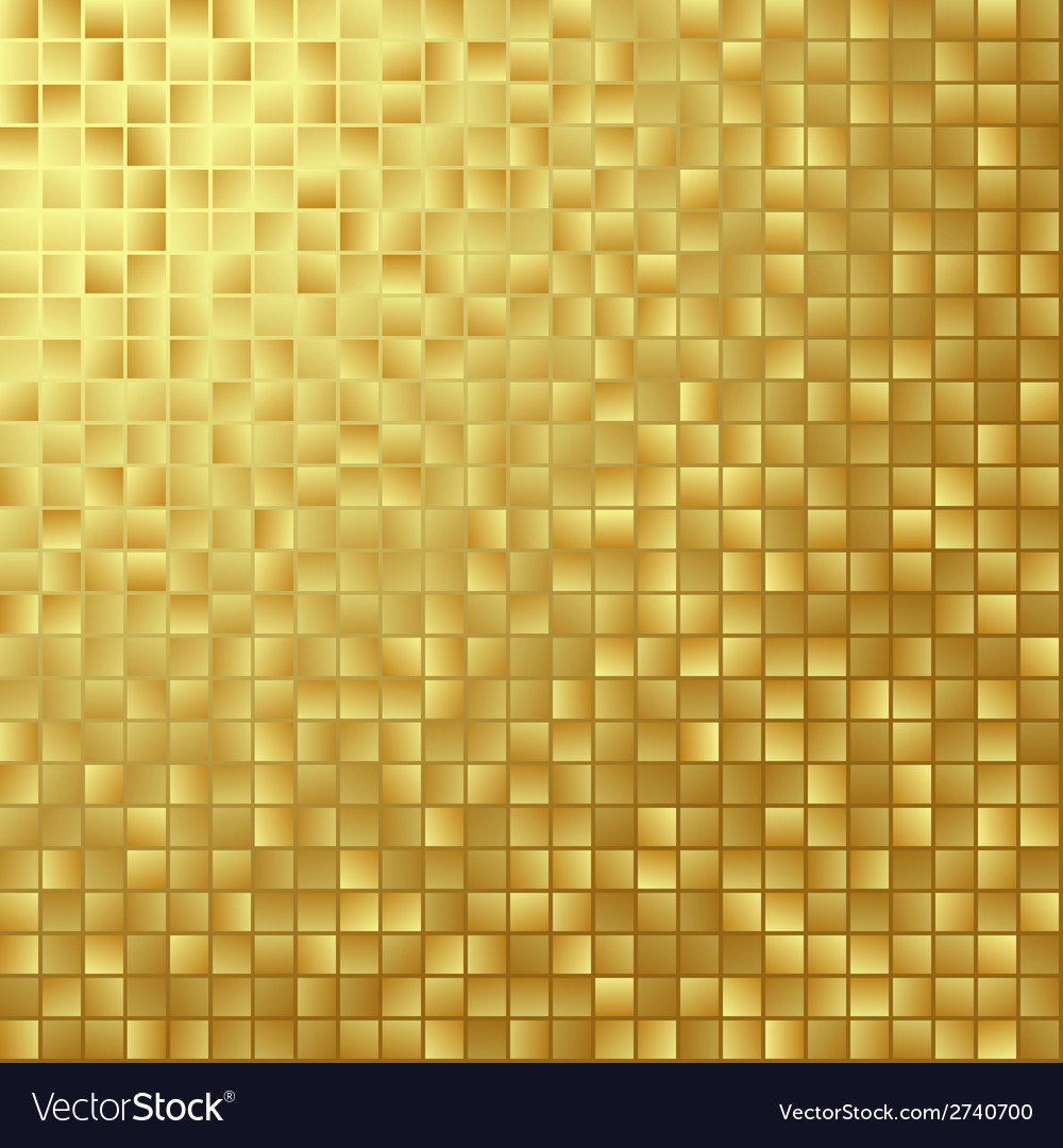 Gold glittering background vector | Price: 1 Credit (USD $1)
