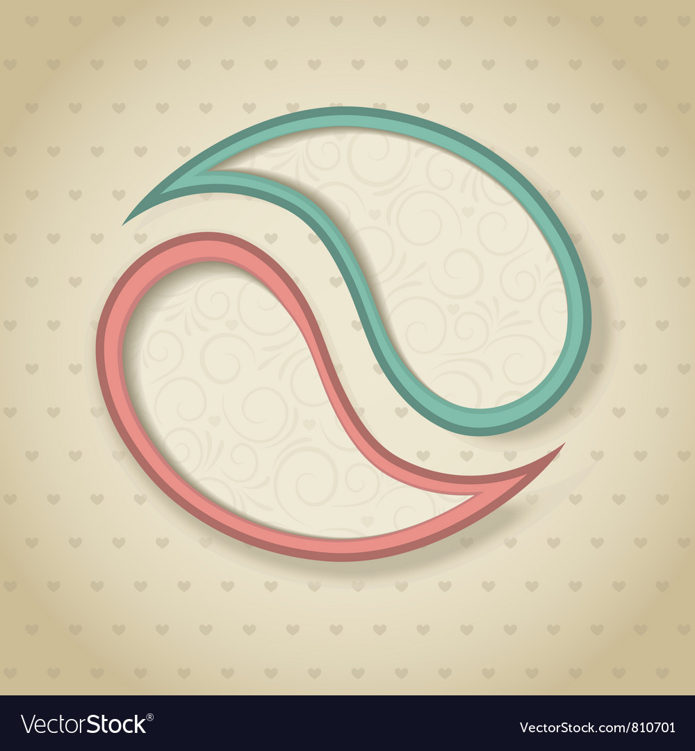 Paisley frame vector | Price: 1 Credit (USD $1)