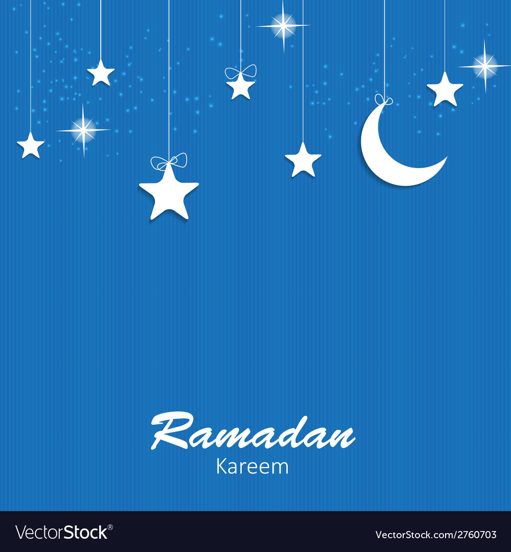 Background for muslim community festival vector   Price: 1 Credit (USD $1)
