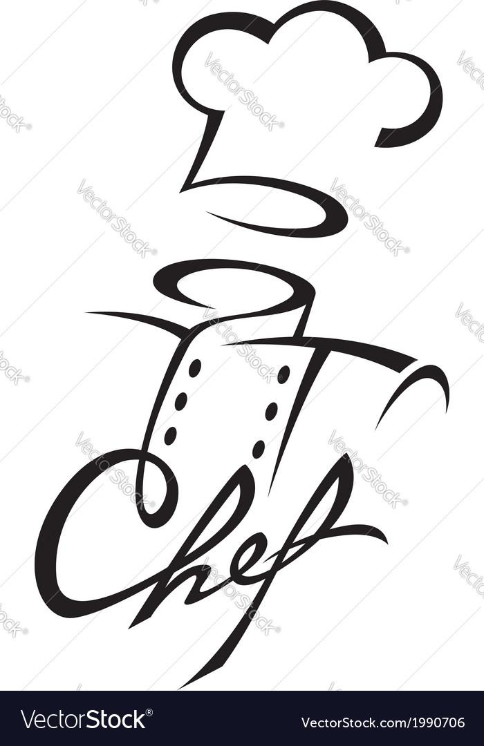 Chef icon vector | Price: 1 Credit (USD $1)
