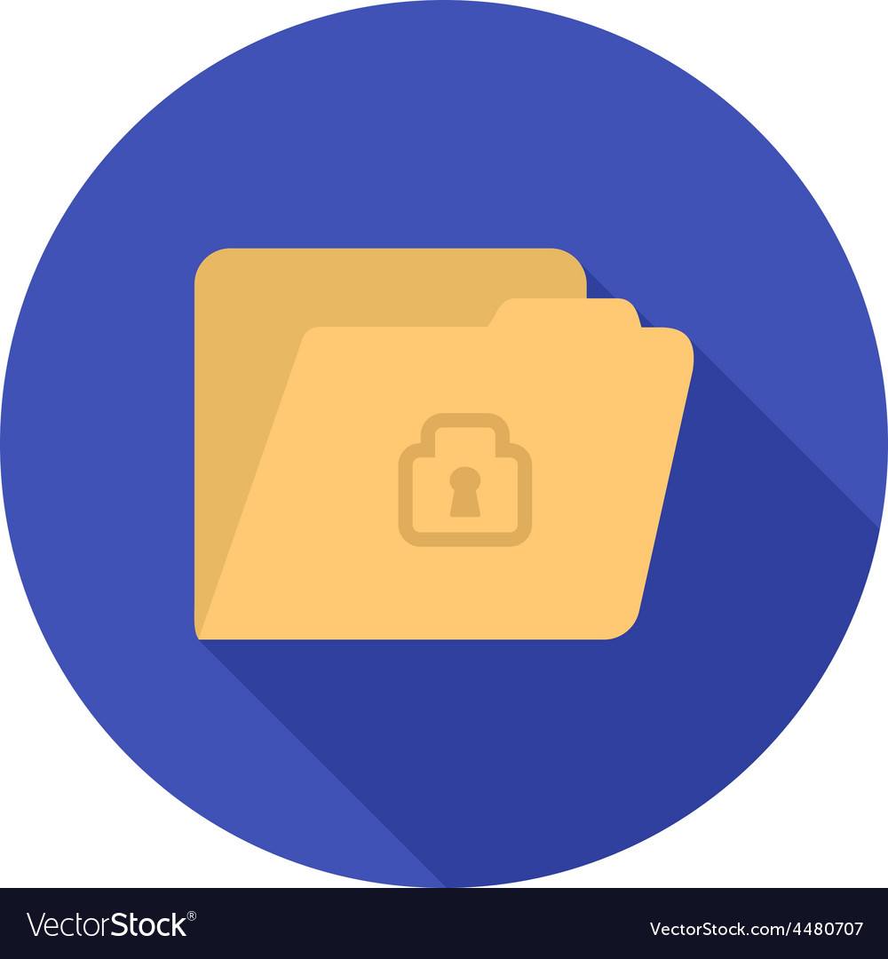 Confidential vector | Price: 1 Credit (USD $1)