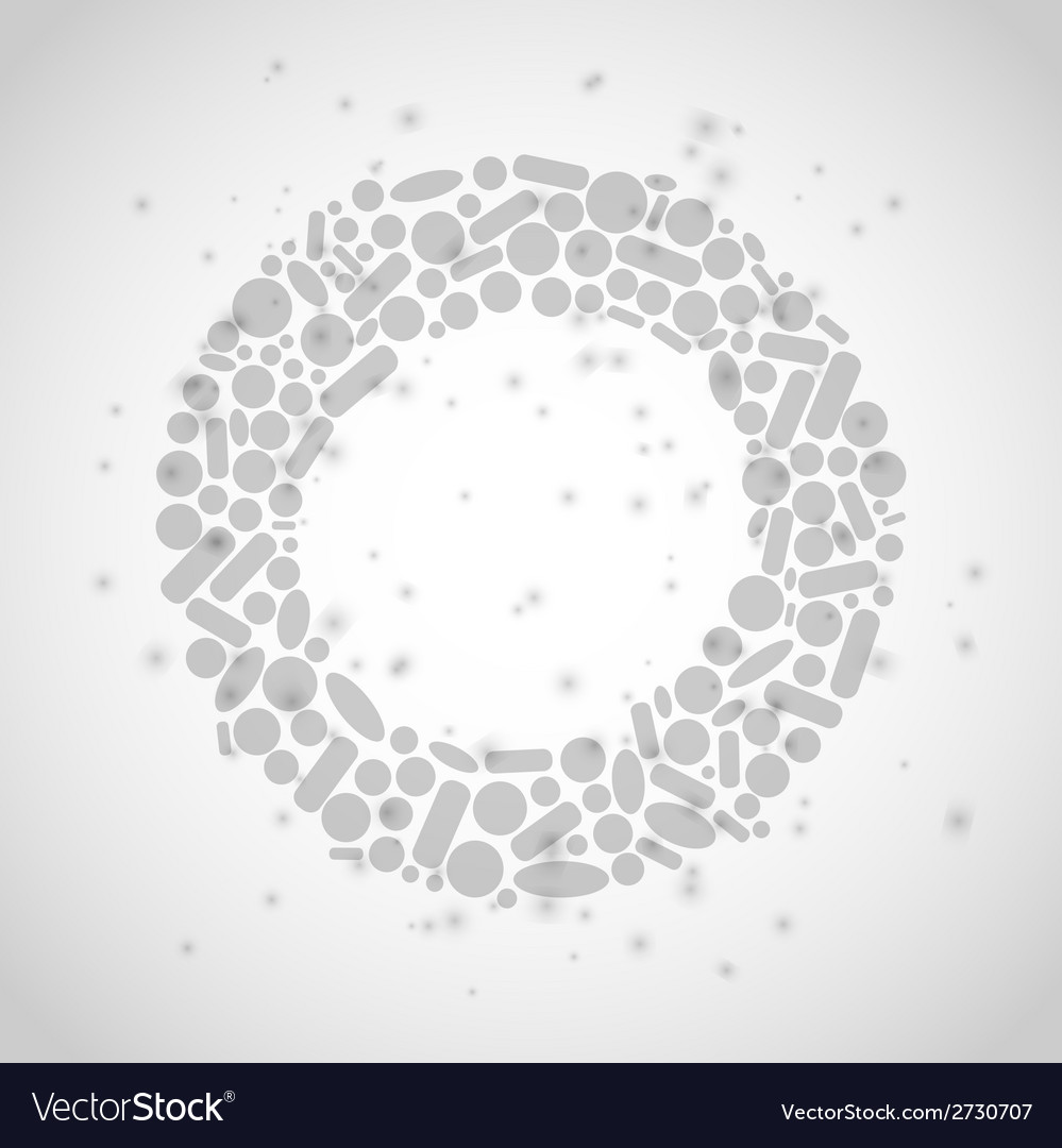 Tablets abstract ardent background vector | Price: 1 Credit (USD $1)