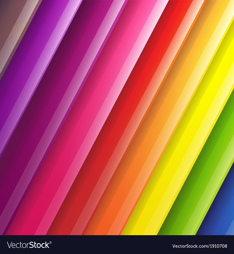 Abstract color background vector | Price: 1 Credit (USD $1)