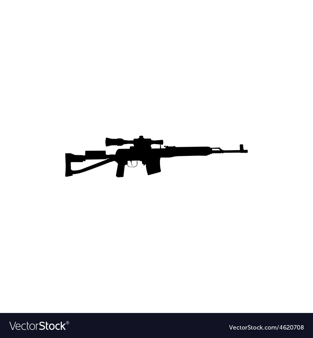 Weapon vector | Price: 1 Credit (USD $1)
