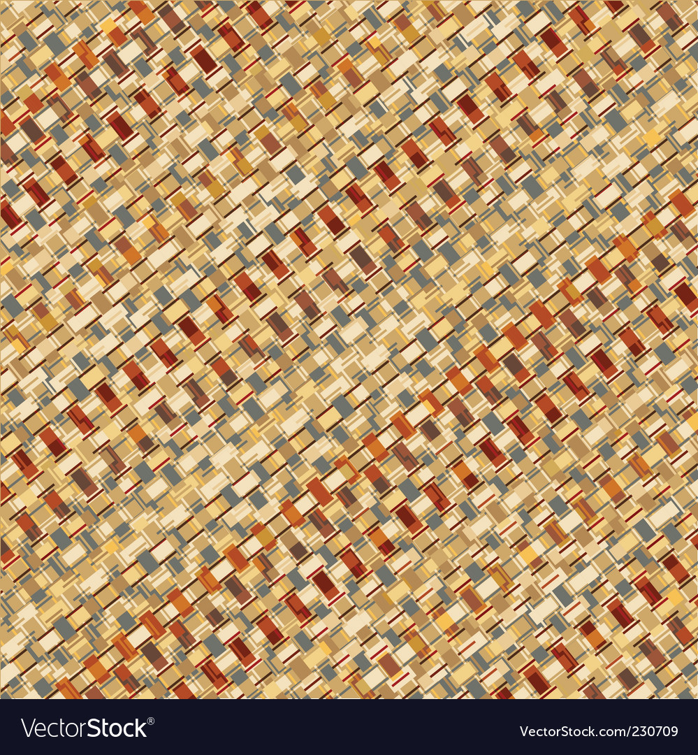 Basketry weave vector | Price: 1 Credit (USD $1)