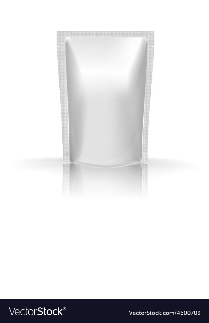 Mockup blank foil food or drink vector   Price: 1 Credit (USD $1)