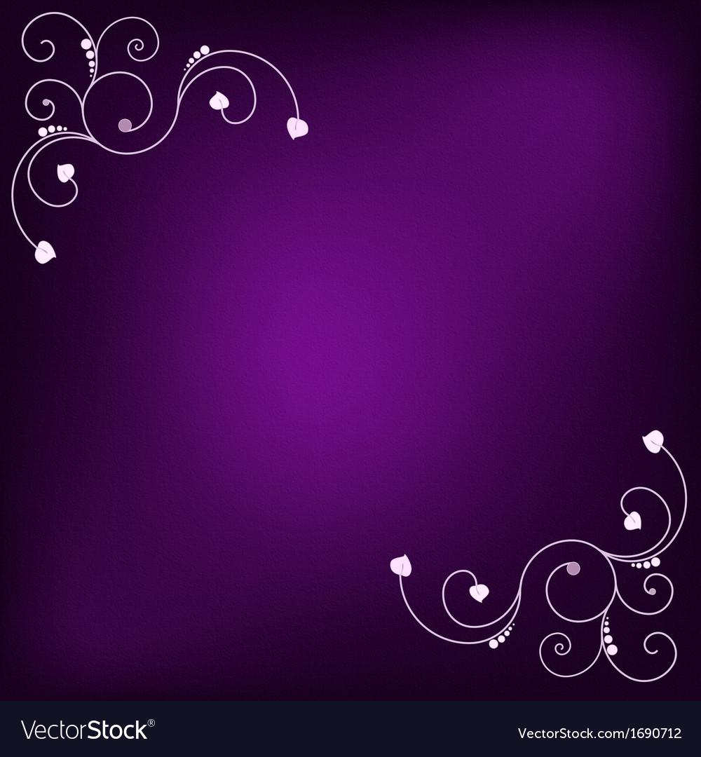 Purple background vector   Price: 1 Credit (USD $1)