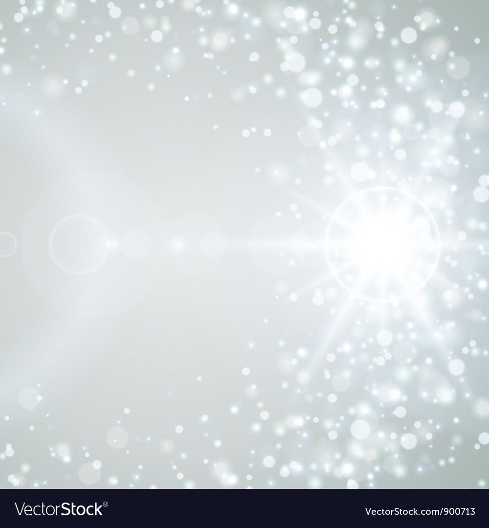 Lens flare background vector | Price: 1 Credit (USD $1)