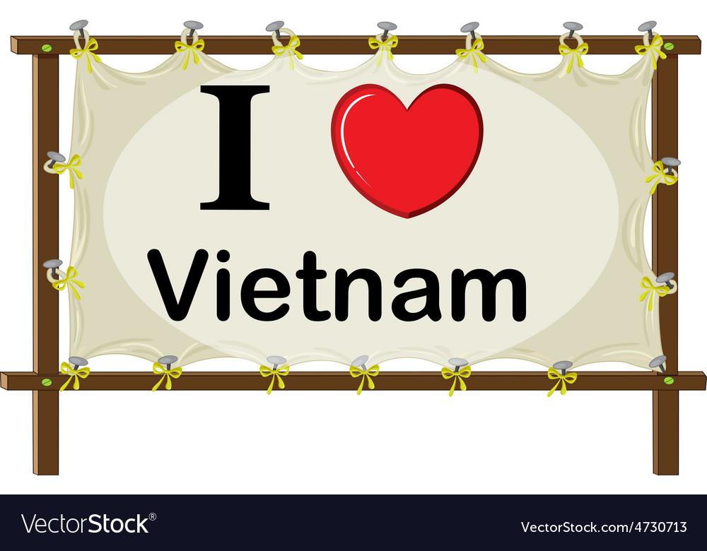 Vietnam vector   Price: 1 Credit (USD $1)