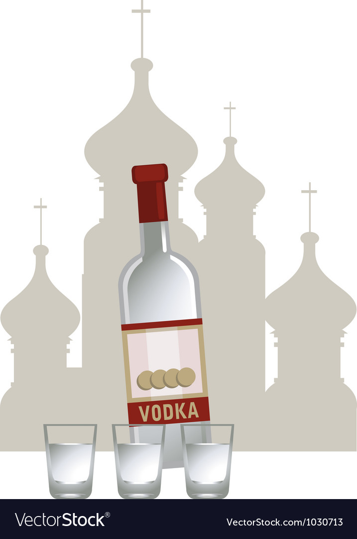 Vodka background vector | Price: 1 Credit (USD $1)