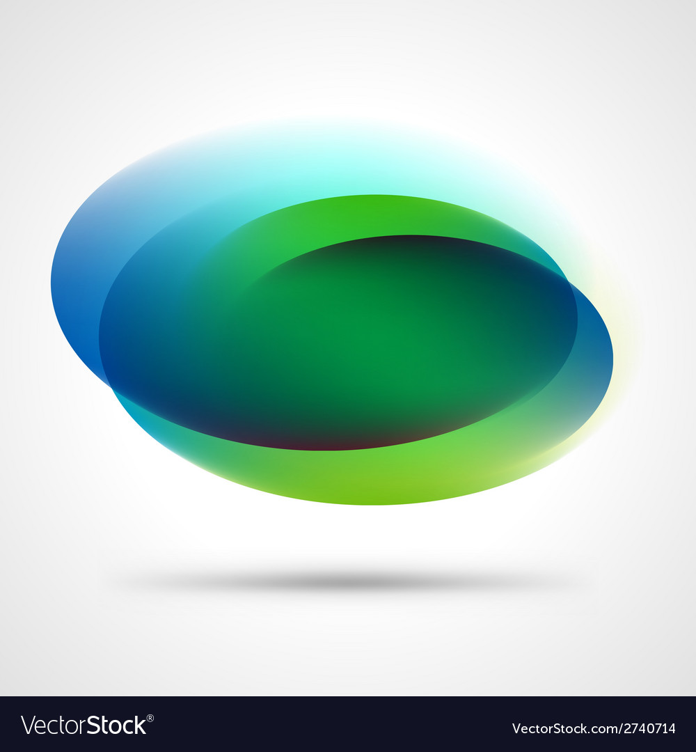 Smooth light lines abstract background eps10 vector | Price: 1 Credit (USD $1)