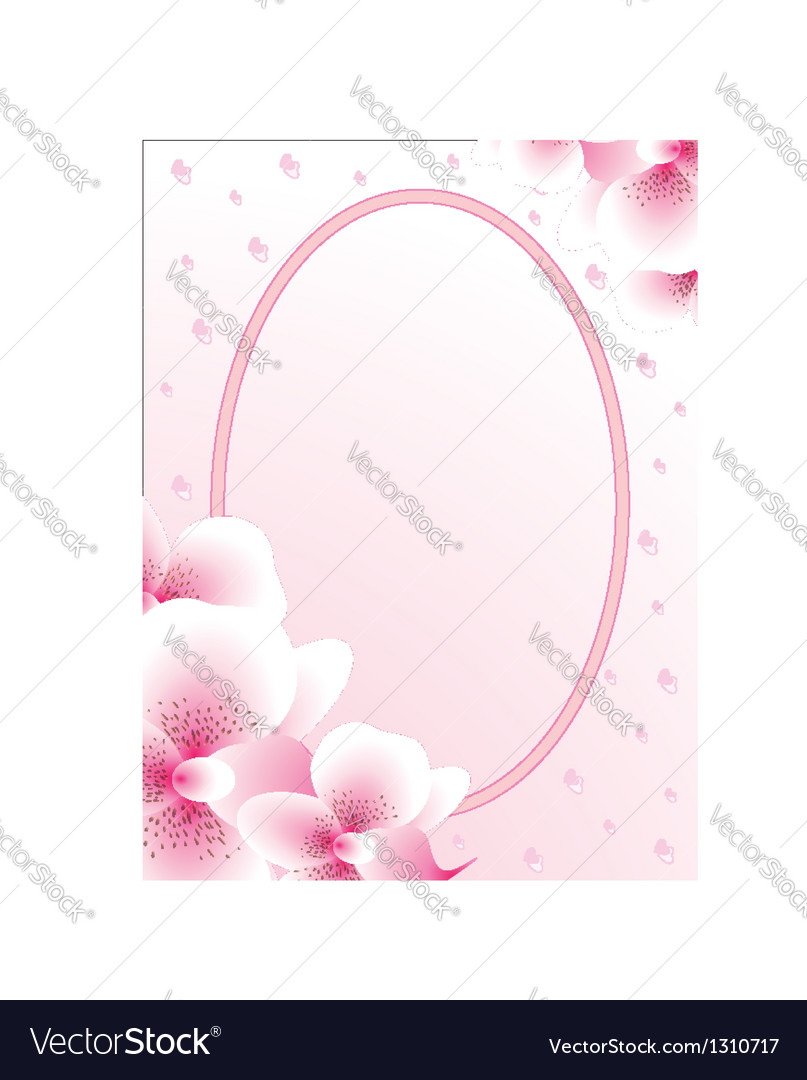 Wedding card or invitation birthday shower vector | Price: 1 Credit (USD $1)