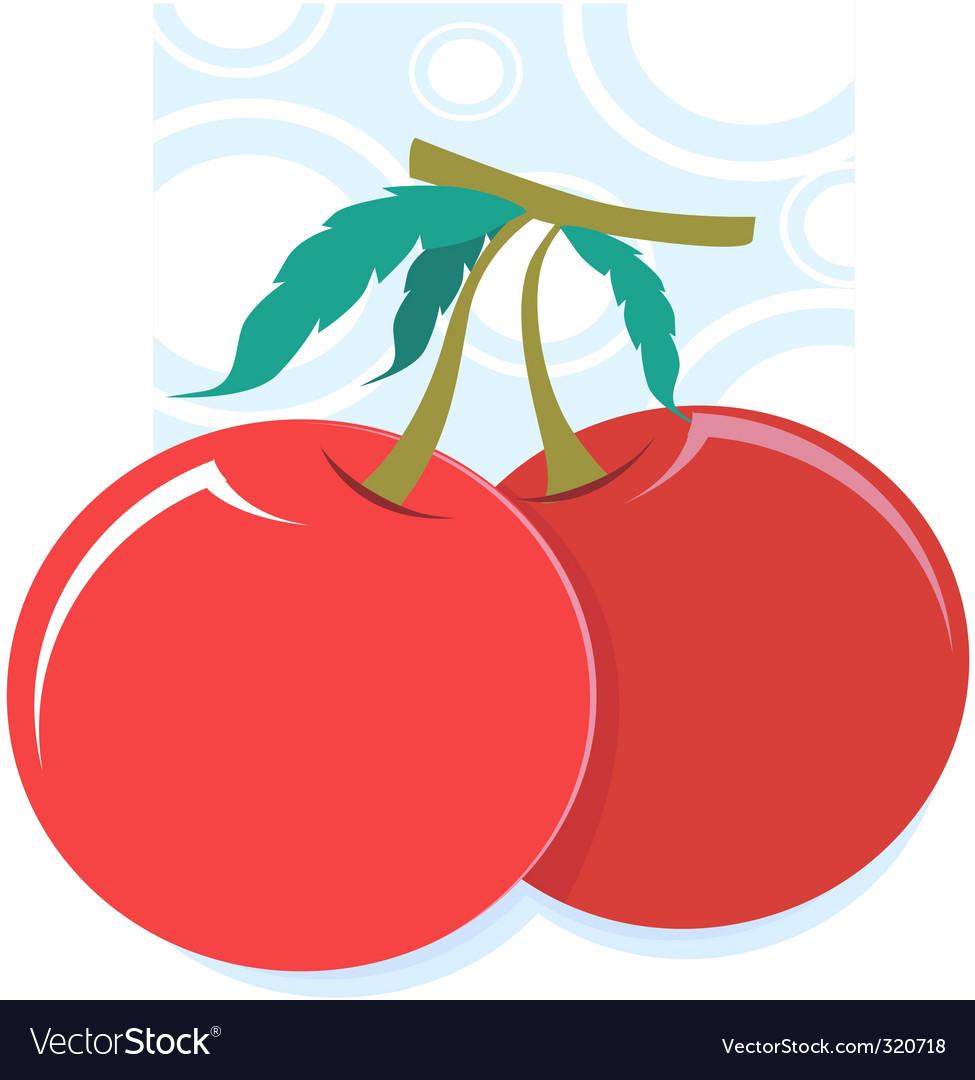 Berries vector | Price: 1 Credit (USD $1)