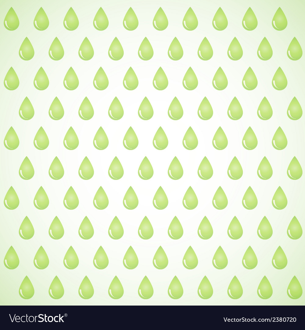 Background of raindrops eps vector | Price: 1 Credit (USD $1)