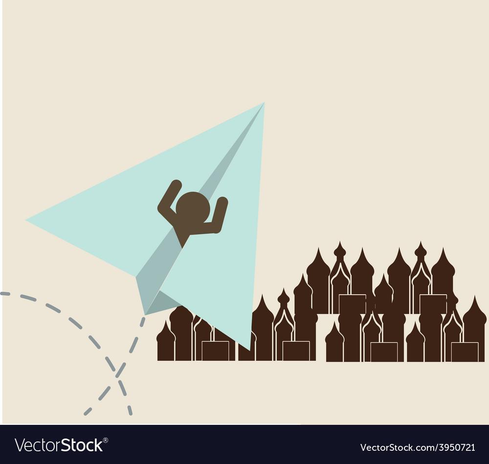 Paper dreams design vector   Price: 1 Credit (USD $1)