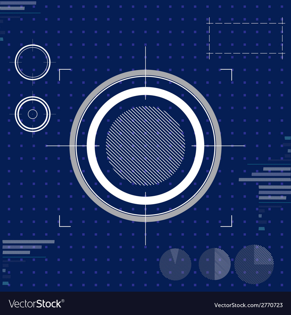 Technology background design vector | Price: 1 Credit (USD $1)
