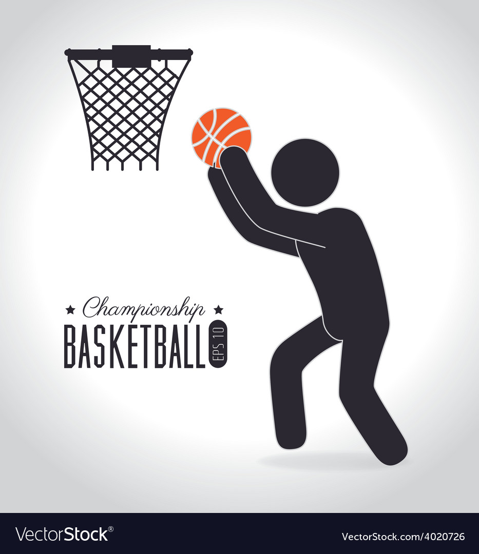 Basketball design vector   Price: 1 Credit (USD $1)