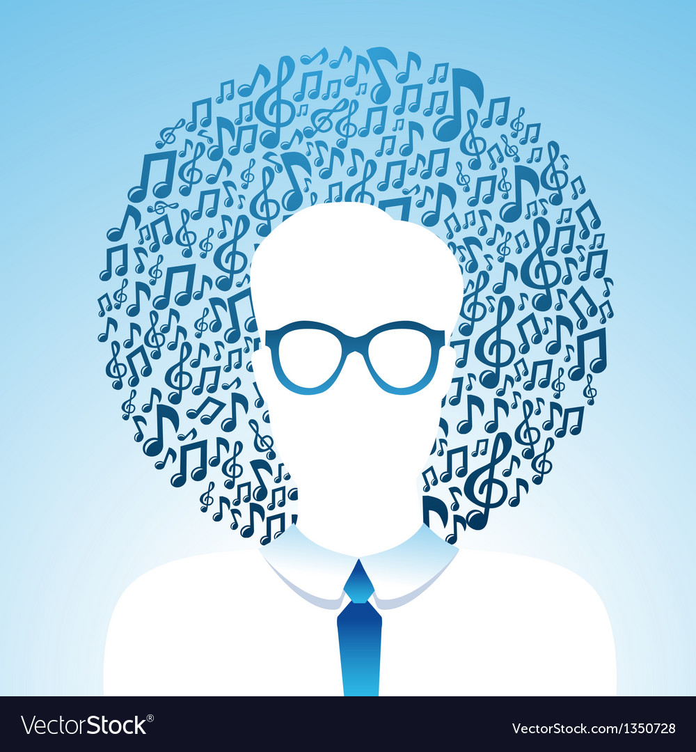 Musical concept vector   Price: 1 Credit (USD $1)