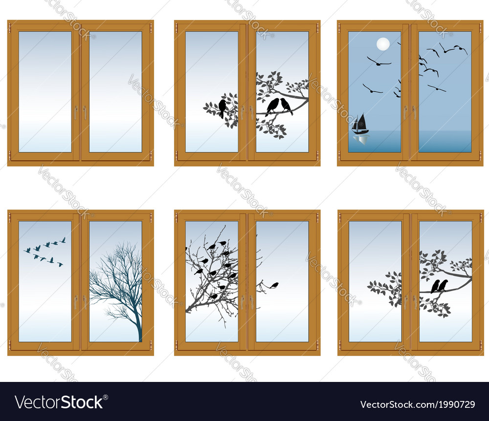 Windows vector
