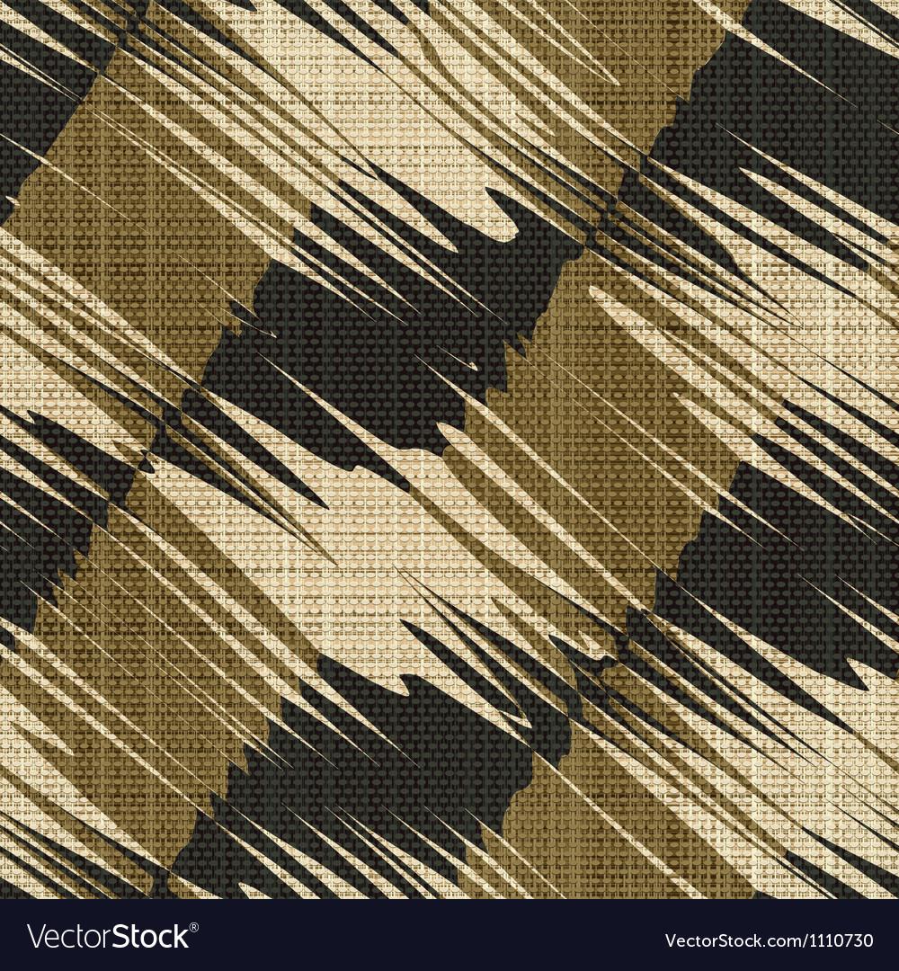 Geometric pattern print vector | Price: 1 Credit (USD $1)
