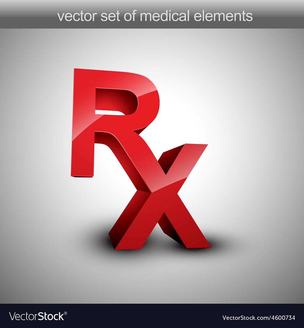 Rx vector   Price: 1 Credit (USD $1)