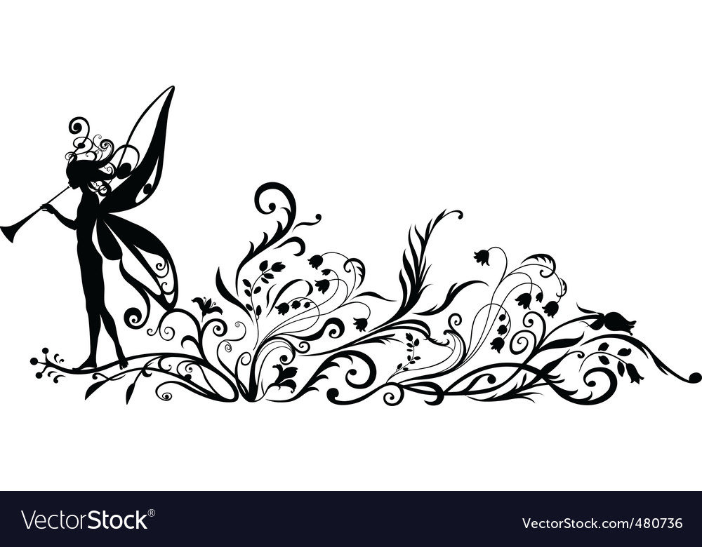 Fairy tale vector | Price: 1 Credit (USD $1)