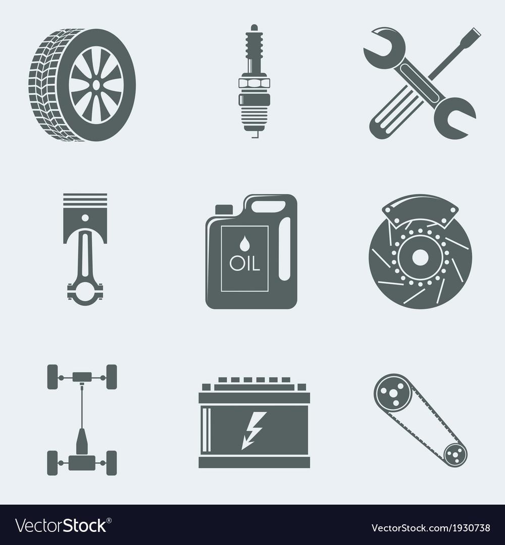 Mechanics vector | Price: 1 Credit (USD $1)