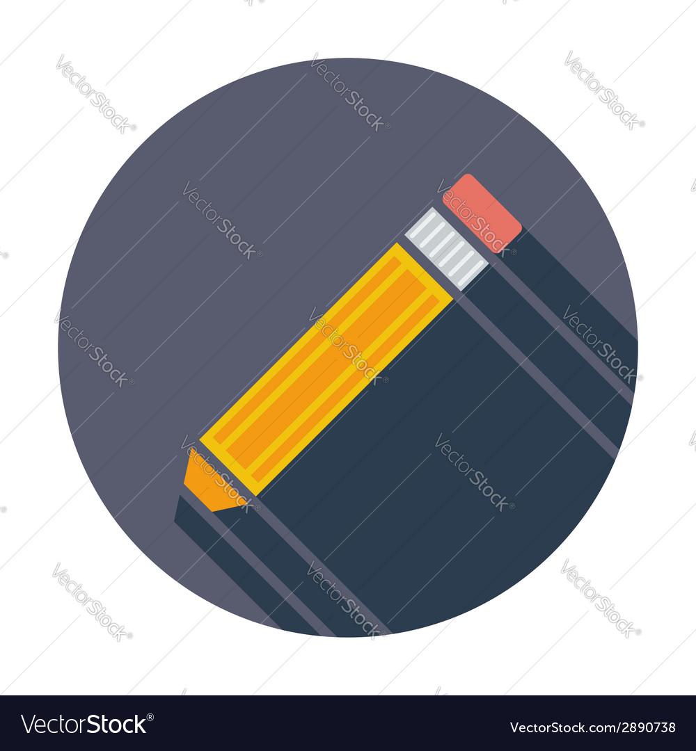 Pencil vector   Price: 1 Credit (USD $1)