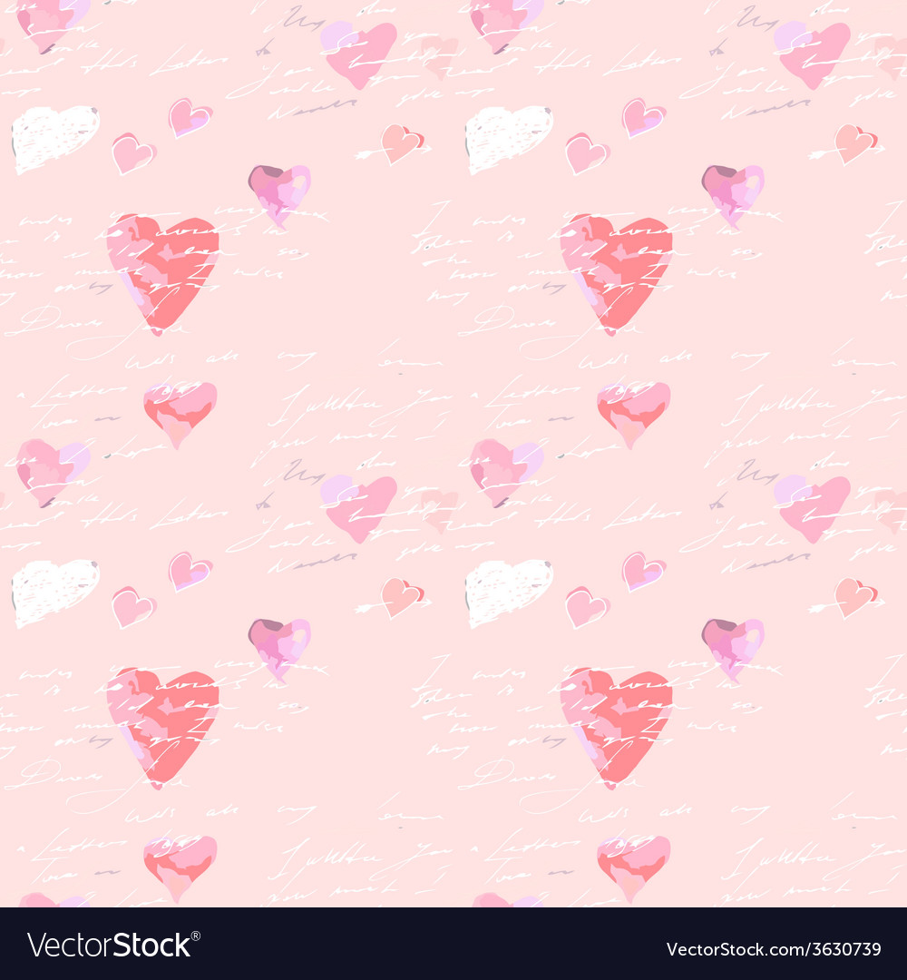 Background with letters vector | Price: 1 Credit (USD $1)