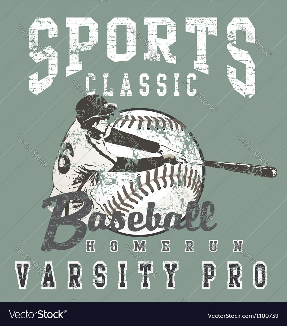 Baseball pro vector | Price: 1 Credit (USD $1)