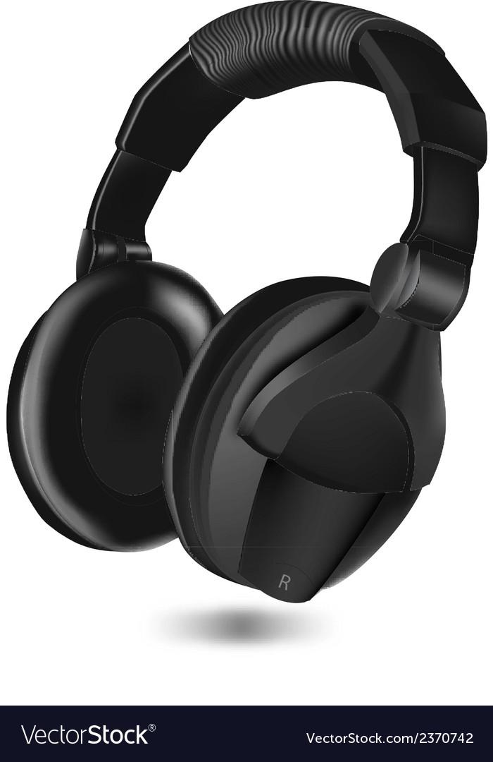 Headset vector   Price: 1 Credit (USD $1)