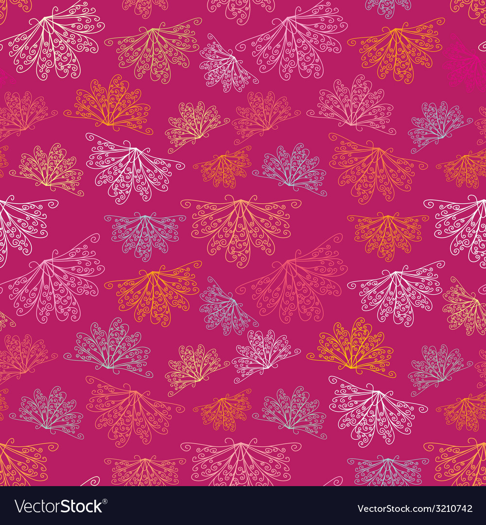 Pink abstract pattern vector | Price: 1 Credit (USD $1)
