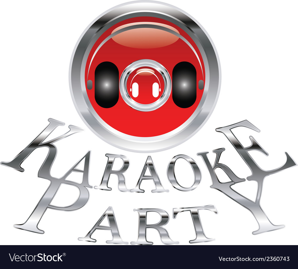 Karaoke 02 vector | Price: 1 Credit (USD $1)