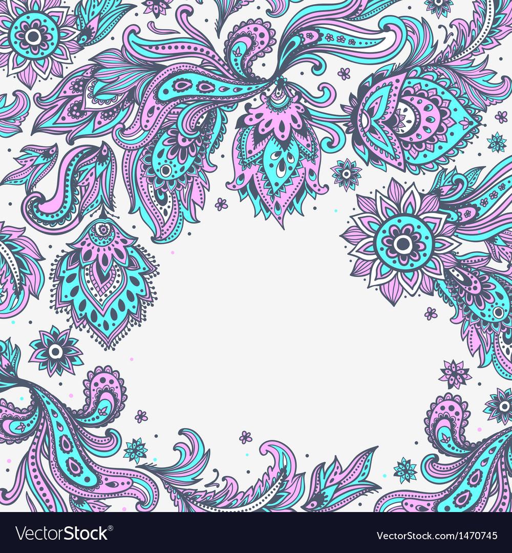 Beautiful ornament vector   Price: 1 Credit (USD $1)